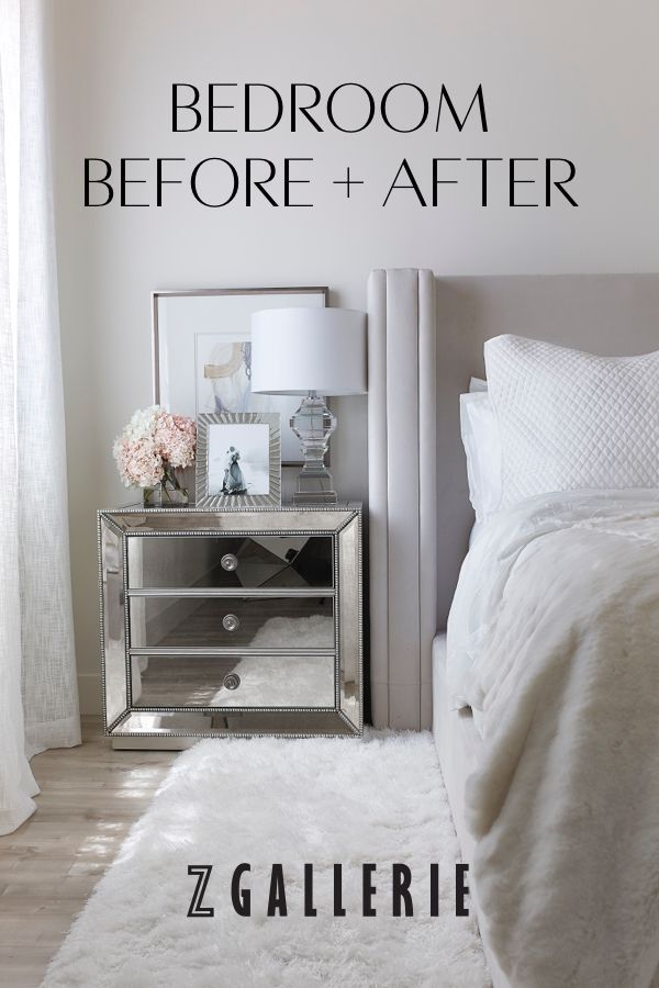 See how we turned style influencer Jessi Malay\u0027s new bedroom into a