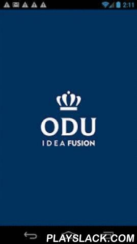 Old Dominion University  Android App - playslack.com ,  ODU's mobile campus experience will allow you to become interactive with the University, even when you're not on campus. Providing you will all the necessary tools to make your experience on the way to and during your time at ODU easy and stress free.Want to register for an event? No problem! You can easily browse maps, schedules, and create to-do lists.Want to share photos? You can do that too—hassle free!Not only is this a great tool…