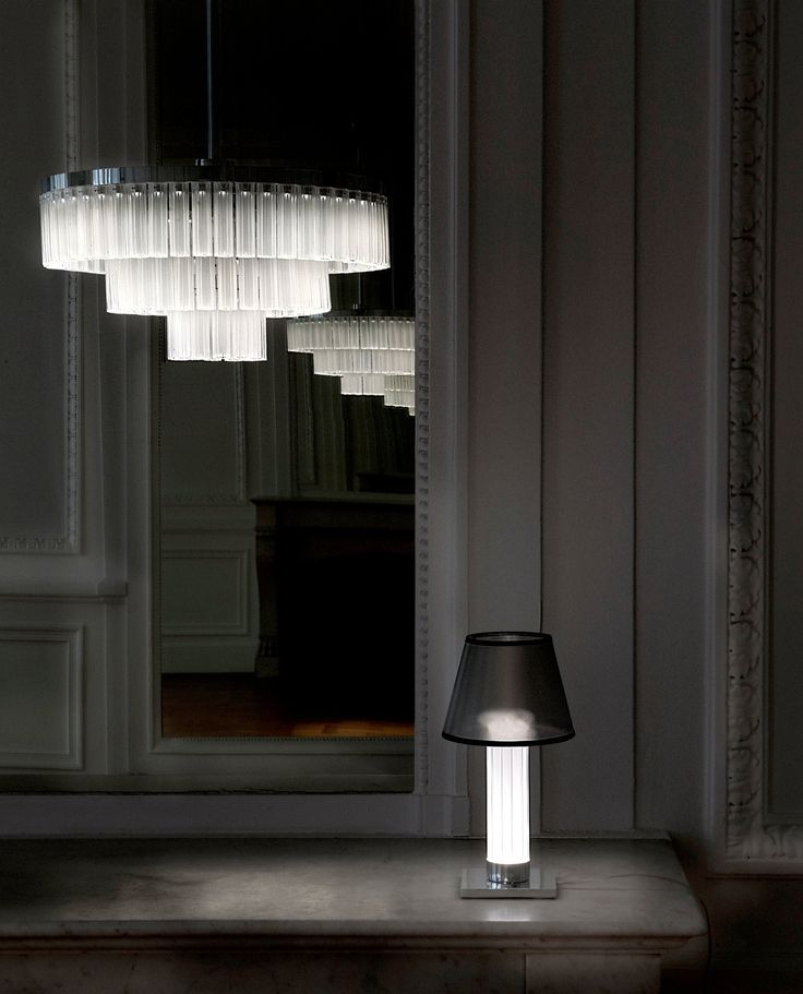 Olivia Putman of Studio Andrée Putman in Paris introduces a line of lighting created in collaboration & 728 best Lalique Glass images on Pinterest | Glass art Glass ... azcodes.com