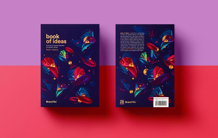 Creative Graphic Design - Graphic Design Services - Radim Malinic