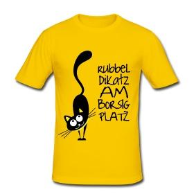 http://www.rubbeldiekatz-shirts.de  Shirts for Borussia Dortmund Fans!