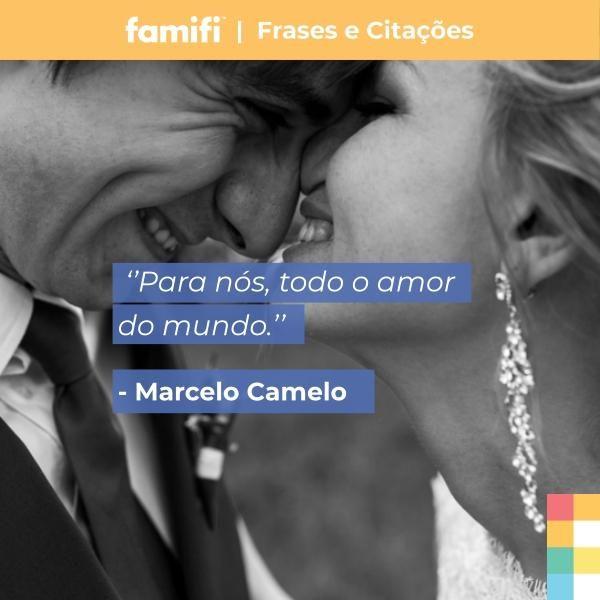 Para Nos Todo O Amor Do Mundo 3 Amor Casamento Namoro
