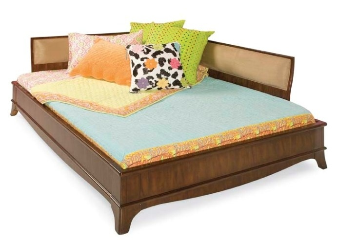 Cort Bed Frame