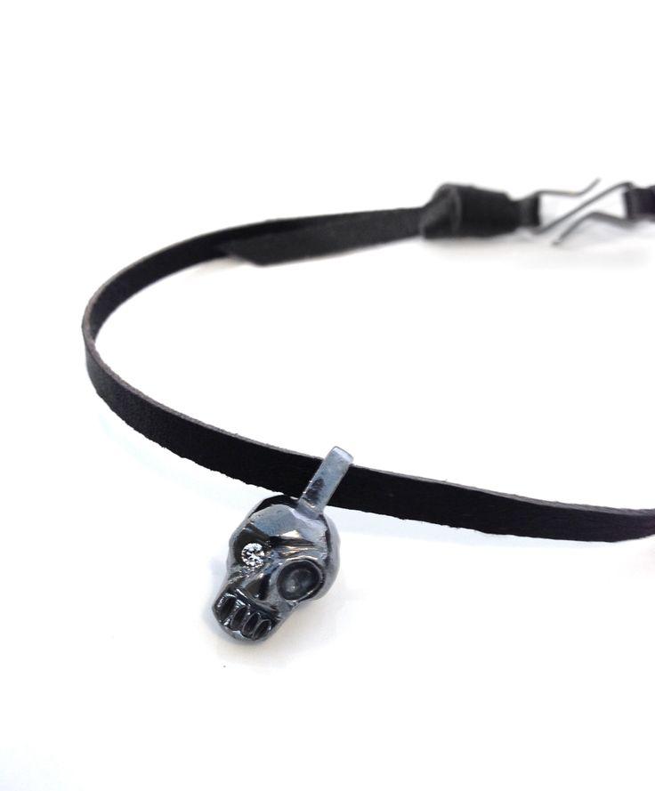 DUNDER-BERG | Kallo necklet