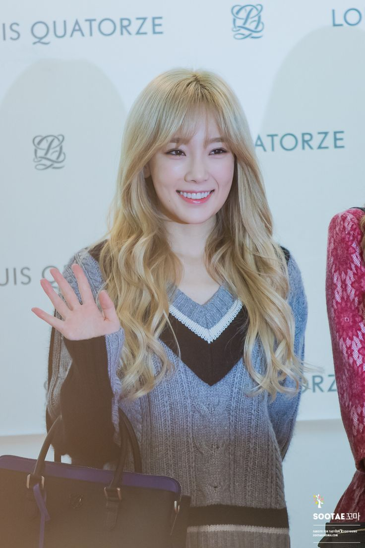 12 Best SNSD Taeyeon Images On Pinterest