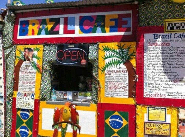 Brazil Café