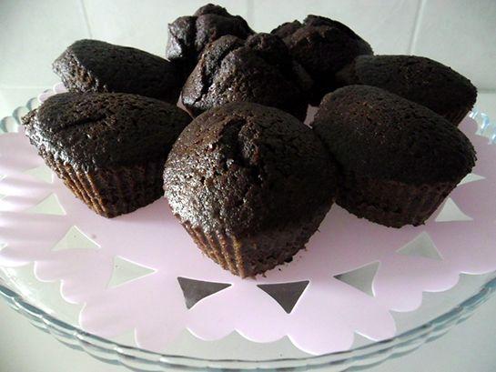 Islak Kek Muffin Tarifi ve Malzemeleri - islakkek.gen.tr