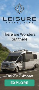 10 Best Travel Trailer Brands 2016   Roaming Times