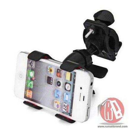 Bicycle Mount Bike (H-9) @Rp. 39.000,-    http://rumahbrand.com/aksesoris-hand-phone/795-bicycle-mount-bike.html  #flexiblytongs #flexibly #tongs #rumahbrand #tongsis #perangkat #perangkathandphone #handphone #aksesoris #aksesorishp #hp #foto #traveltools #jalanjalan #rumahbrandotcom #jalan #camera #selfie #camerafoto #accessories #handphoneaccessories #picture #smartphone #tablet #layzpod #android #foldabelmonopod #tongsislipat #tongkatnarsis #clamp #bicycleholder #bike #mountsepeda #motor…