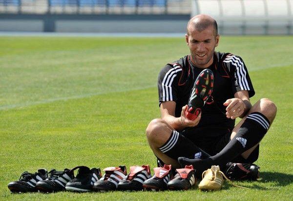 new style ff7d2 d90e8  adidasPredator  Predator  adidas  Zidane  WorldCup  Beckham  DavidBeckham   GOAT