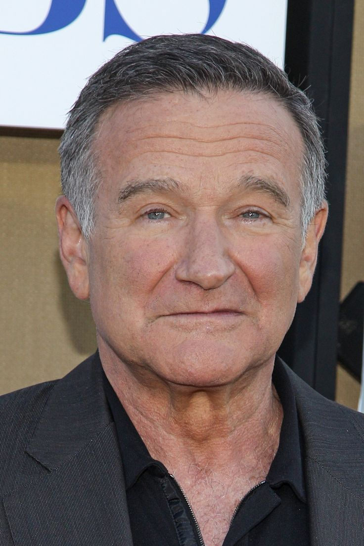 robin williams | Robin Williams news, pictures and videos and learn all about Robin ...