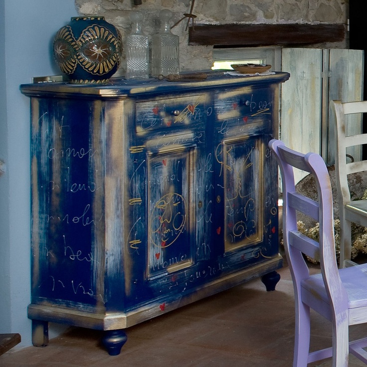 Buffet laccato Manet by Castagnetti  http://www.keihome.it/giorno/madie/manet-castagnetti/1790/