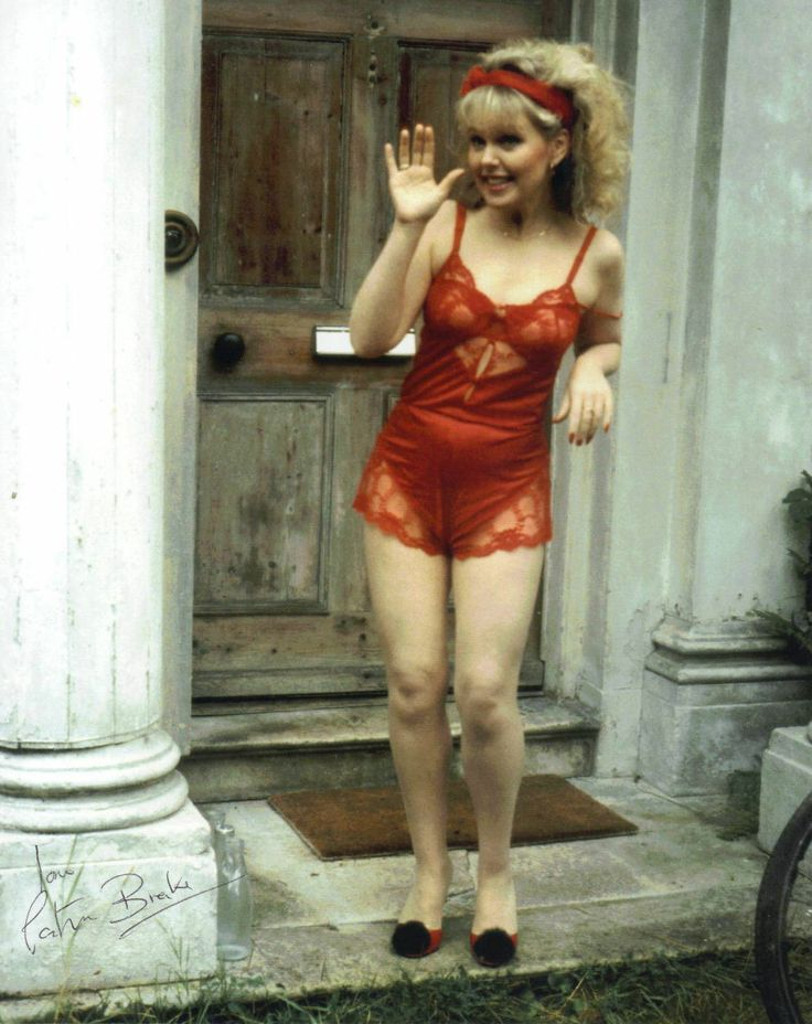 Patricia Brake, actress (Porridge/Going Straight) | Oh