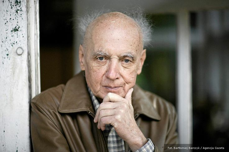 Wojciech Kilar The Polish composer, best known for his film scores (among them…