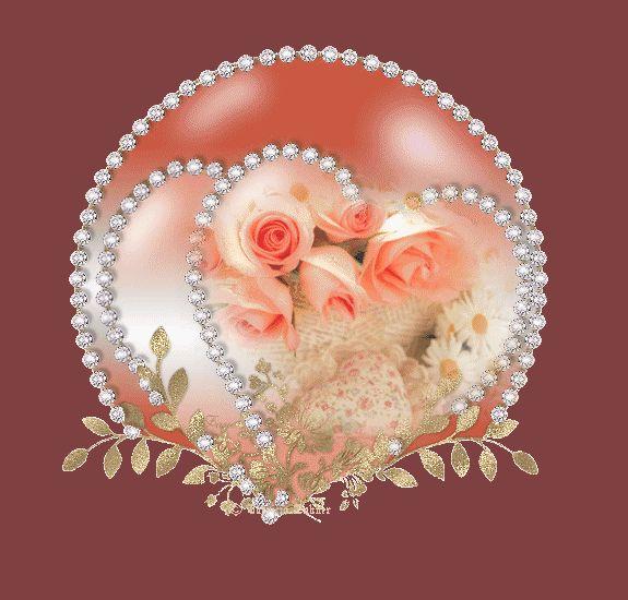 rose glitter graphics | Pubblicato da Franca a 07:48