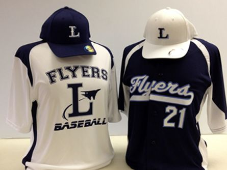 Hit a home run with our promotional #baseball products! It's the season for custom baseball jerseys, sponsor logo printed baseball t-shirts, custom baseball caps, and baseball giveaways. Get your players motivated and the fans excited! #Screenprinting or #embroidery available on most items. Give us a call at 847-726-0003 to order. #baseballuniforms #baseballjersey #baseballcap