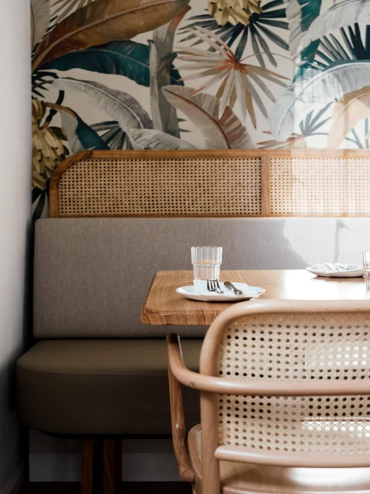 Sisterhood Restaurant By Biasol Tropical Interior Interior Hospitality Design
