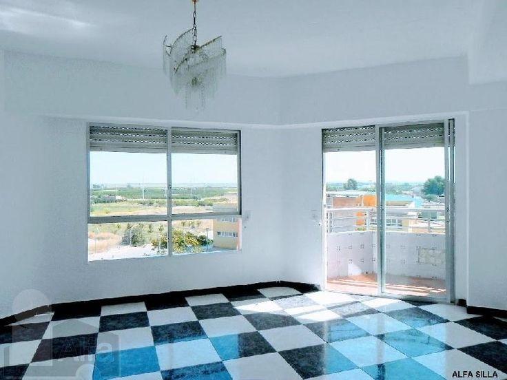 #Vivienda #Valencia Piso en venta en #Silla zona PISCINA CUBIERTA #FelizDomingo - Piso en venta por 59.950€ , buen estado, 3 habitaciones, 71 m², 1 baño, exterior, con terraza, con ascensor, suelos de cerámica, calefacción individual