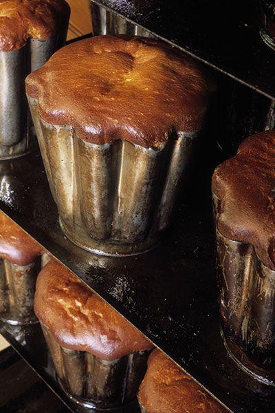 Le gâteau battu, spécialité picarde