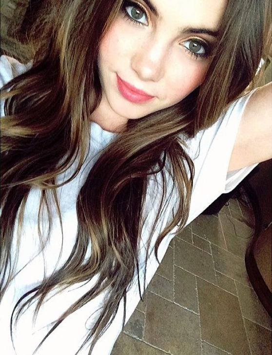 Mckayla Maroney  She is Awesome <3