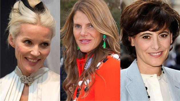 Fashion icons: Daphne Guinness, Anna Dello Russo, Ines de la Fressange http://ona.idnes.cz/modni-ikony-cx7-/modni-trendy.aspx?c=A130507_165136_styl_sck