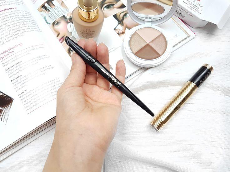 collistar linka eyeliner shock testovanie  http://www.elimakeupartistblog.com/testovanie-noviniek-collistar/
