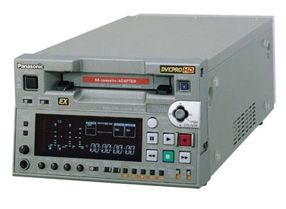 PANASONIC AJ-HD1400E #Dvcprohd #Magnetoscopios #audiovisual    http://www.apodax.com/panasonic-aj-hd1400e-PD1974-CT106.html#
