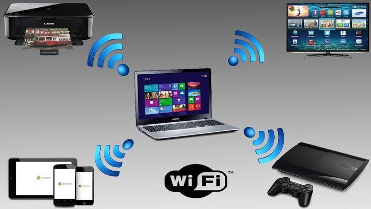 """<h1>Come Condividere La Connessione Internet Wifi Con Un Computer PC Portatile Con Windows</h1> <div id=""""content""""><article id=""""post-46960""""><header> <d ..."""