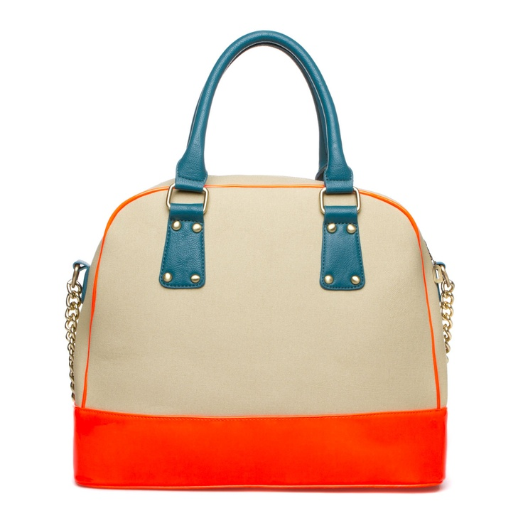 Color block tote: Color Blocking, Color Blocks