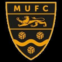 Maidstone Utd of England crest.