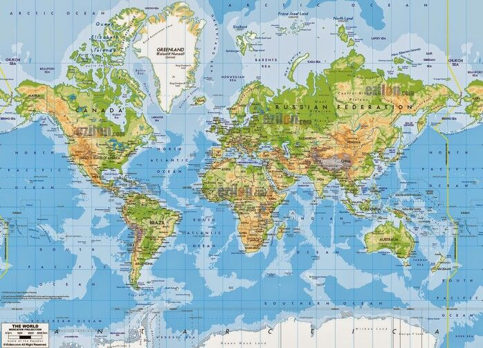 21 Best Images About World Maps On Pinterest Twenty Four