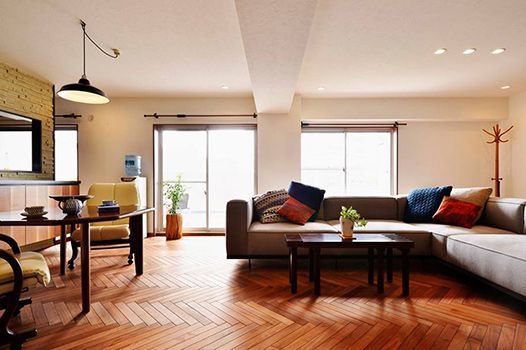 エコハウス|自然素材の家|リフォームサイト|スタッフ紹介