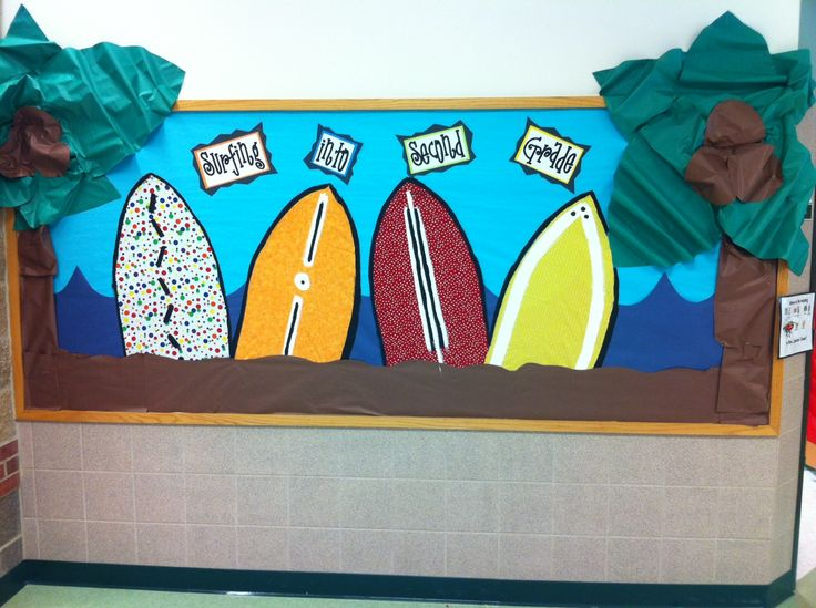 Classroom Break Ideas : Best images about classroom themes beach on pinterest