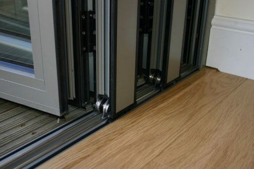 Bi folding doors can often be found in the doorways of patios and closets. These doors are designed so that they can be opened in tight quarters. Instead of a flat, solid single door that either pulls or slides open, a bi folding door has hinges so...