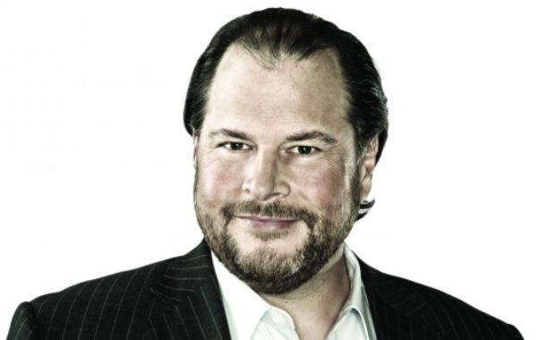 cool 5 Critical Lessons Every Technology Entrepreneur Can Learn From Marc Benioff