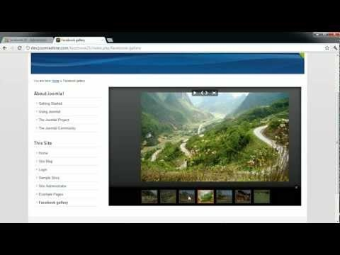 New features in JSN ImageShow v4.1.0 | Joomla Extension Video
