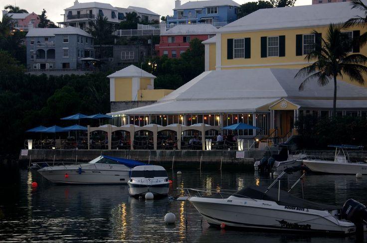 Harbourfront Restaurant | Gallery