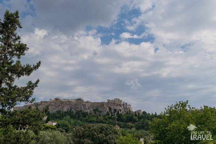 Wzgórze Akropol