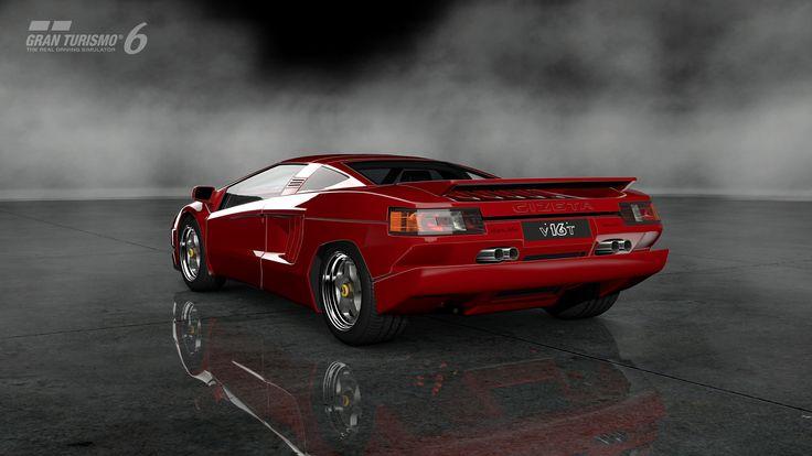 Cizeta V16T '1991–99