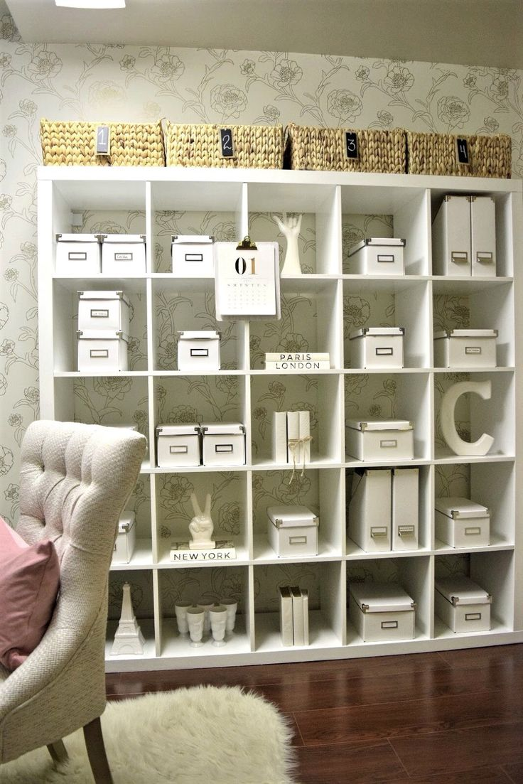 Organize Your New Year With These Home Office Solutions