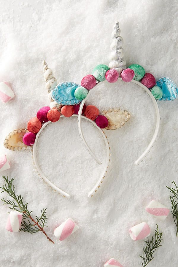 Unicorn Headband | Anthropologie