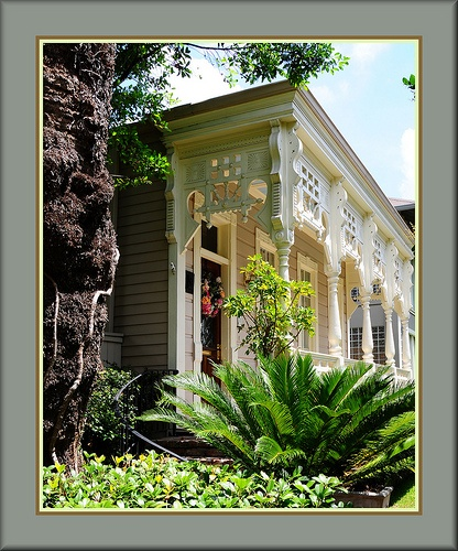 36 Best New Orleans Garden District Images On Pinterest