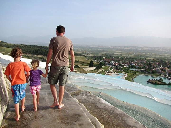 Five International Family Destinations For Under $100 A Day