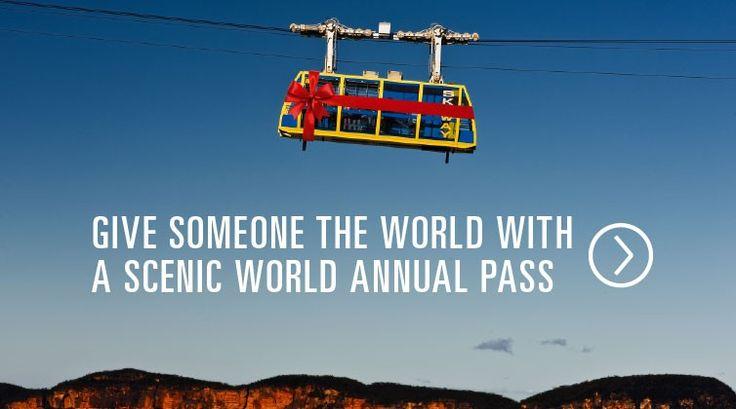 Scenic World Blue Mountains Australia - Family Adventure Holidays
