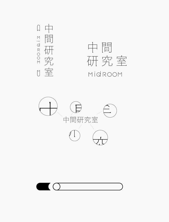 風格多樣的 Logotype 設計集   MyDesy 淘靈感