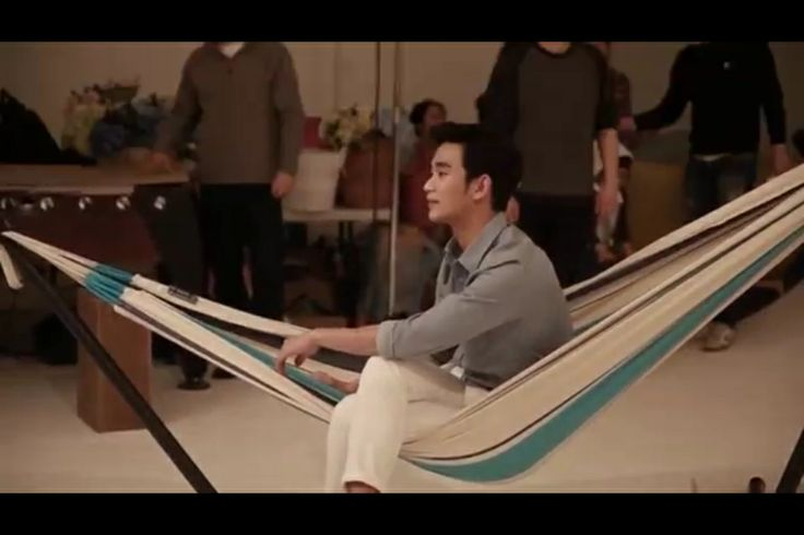 Swing baby for CF Lotte