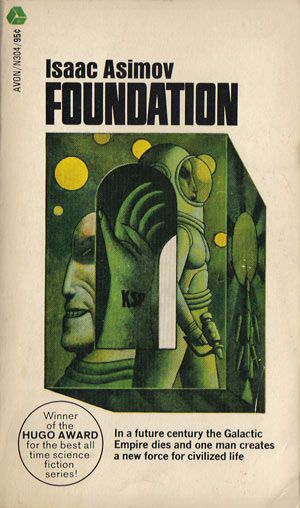 "Just in case we ever want to do a science fiction book. The Best ""Entry Level"" Science Fiction Books"