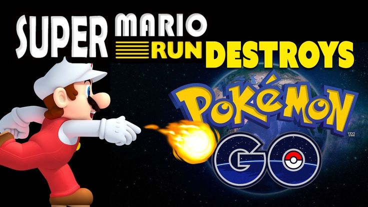 FarCry 5 Gamer  #Super #Mario #Run #BIGGER Than #Pokemon Go! So Why is #Nintendo #Stock Tanking? - The Know #Game #News   Good #news for those hoping Nintendo's foray into #mobile #gaming does well: so far #Mario #Run is doing even better than #Pokemon Go! ...For now. Numbers may be huge, but investors are skeptical they'll stay that way, and for good reason. We break down Nintendo's baffling drop in #stock price on the heels of this success.  Linkdump:   Written By: Eddy Riv