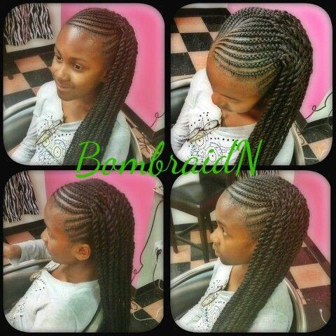 kids braids  braids  pinterest  summer summer braids