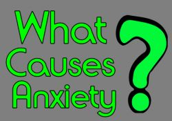 The golden question is, What Causes Anxiety to begin with? In this post I talk the main 4 things that can cause anxiety.